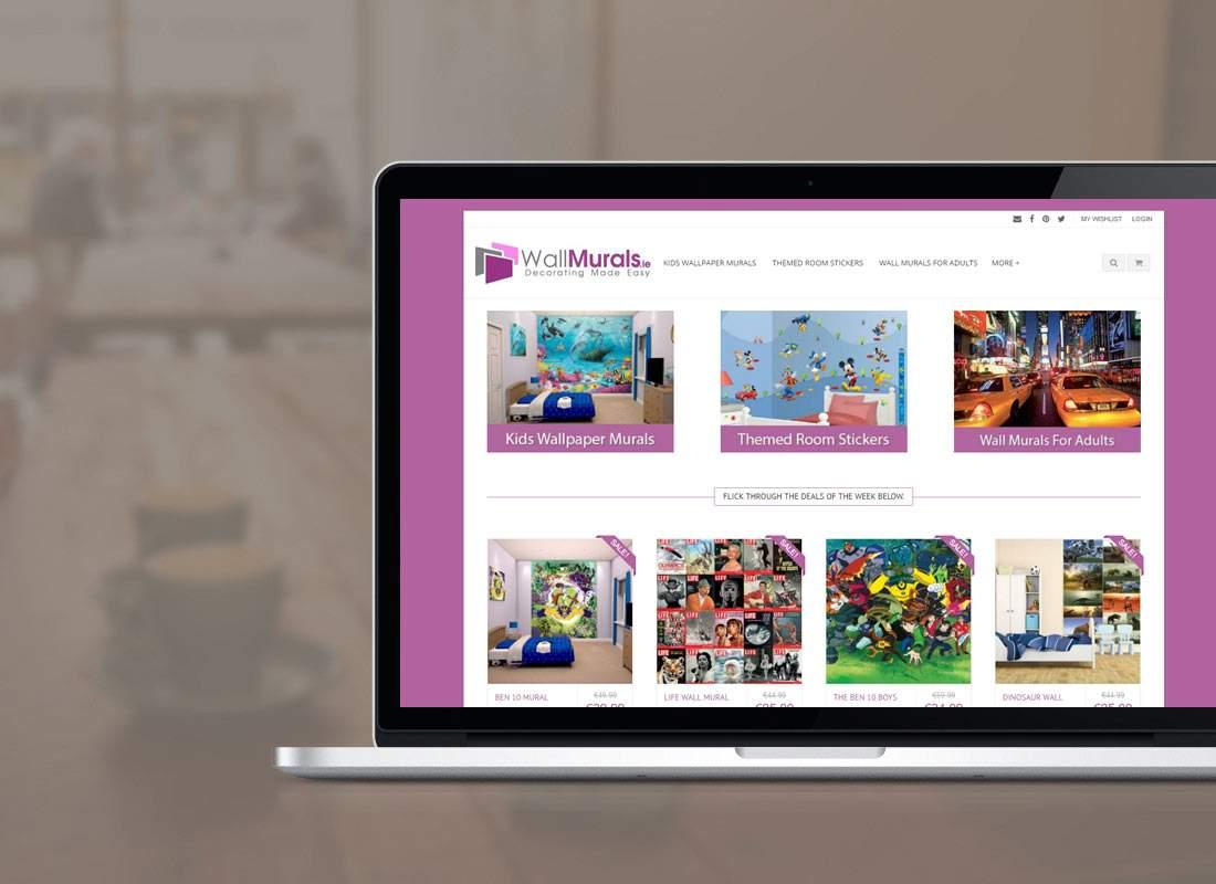 Ecommerce Websites