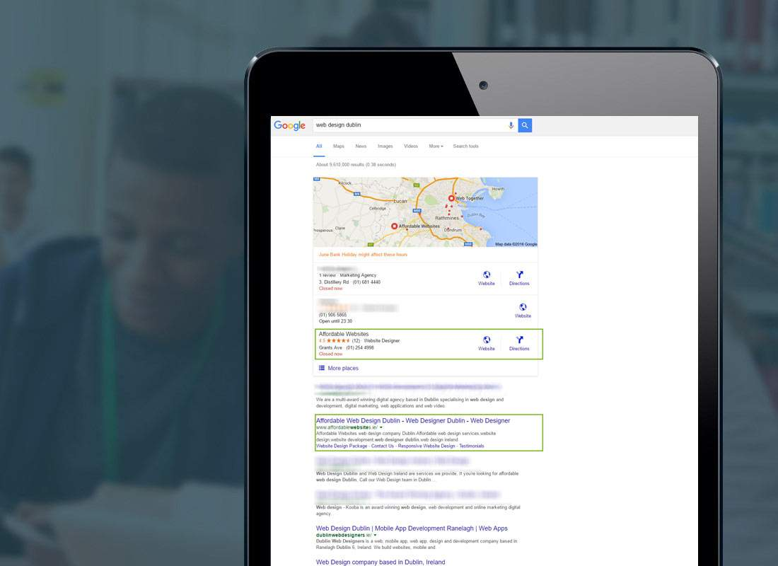 Search Engine<br /> Optimisation