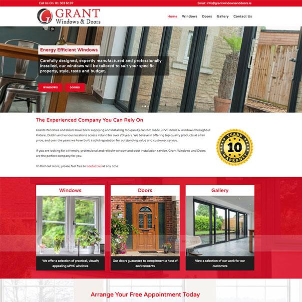 Affordable Website Design Company -affordablewebsites.ie