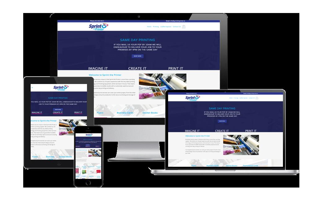 Ecommerce Website Designer Dublin - www.affordablewebsites.ie