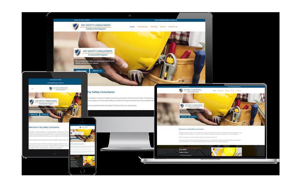 Website design company dublin