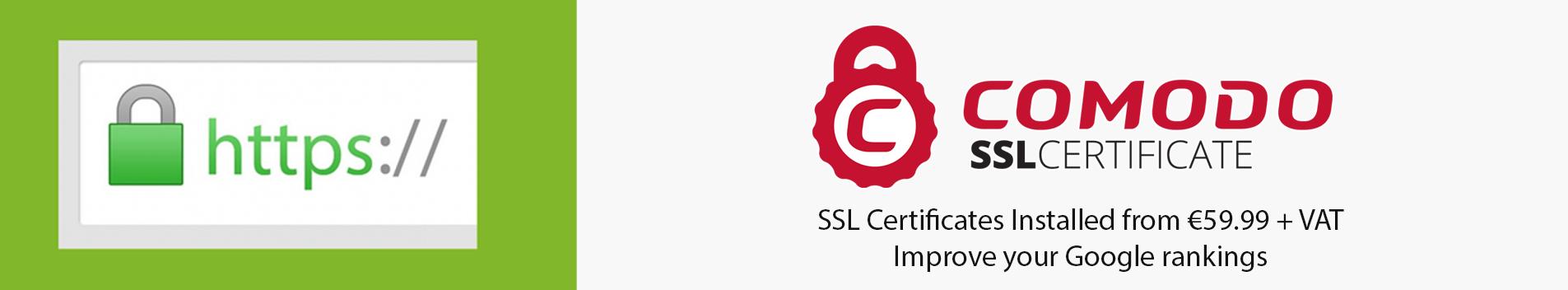 ssl certificate dublin