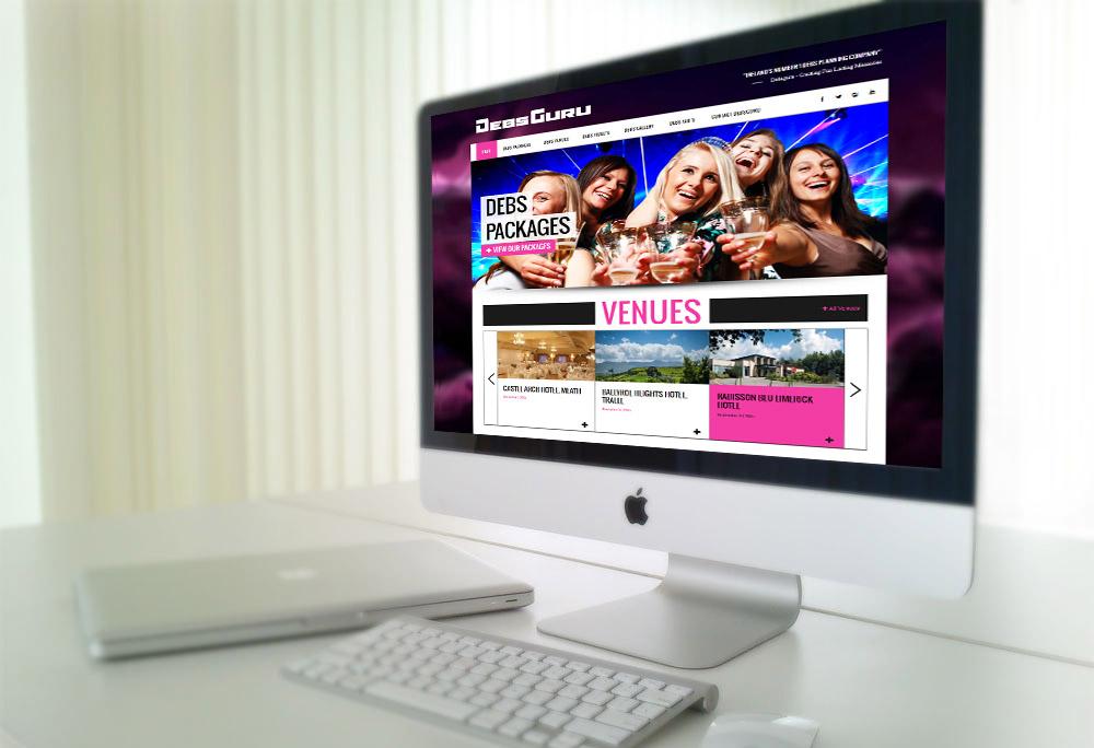 Debsguru Debs Website
