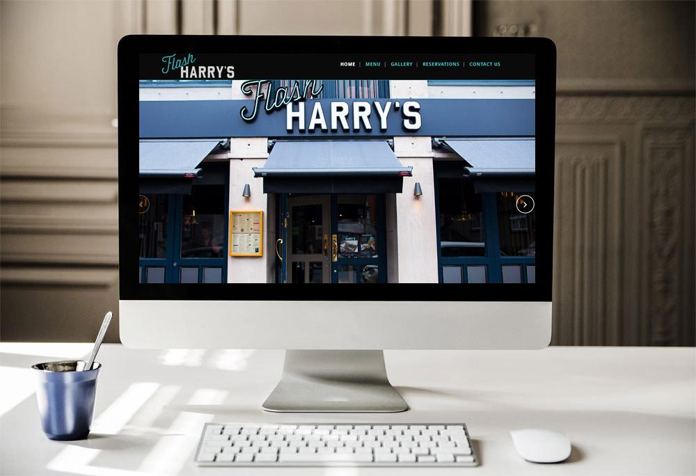 Website Redesign Service website by www.affordablewebsites.ie