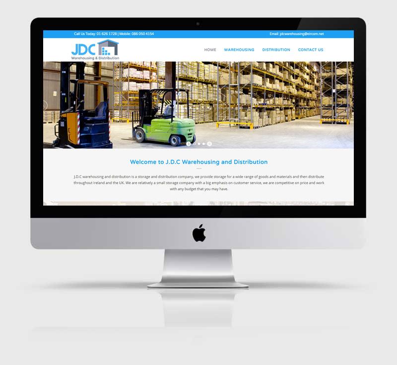 Ecommerce website development dublin