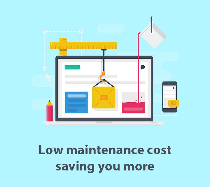 Website Maintenance Cheap