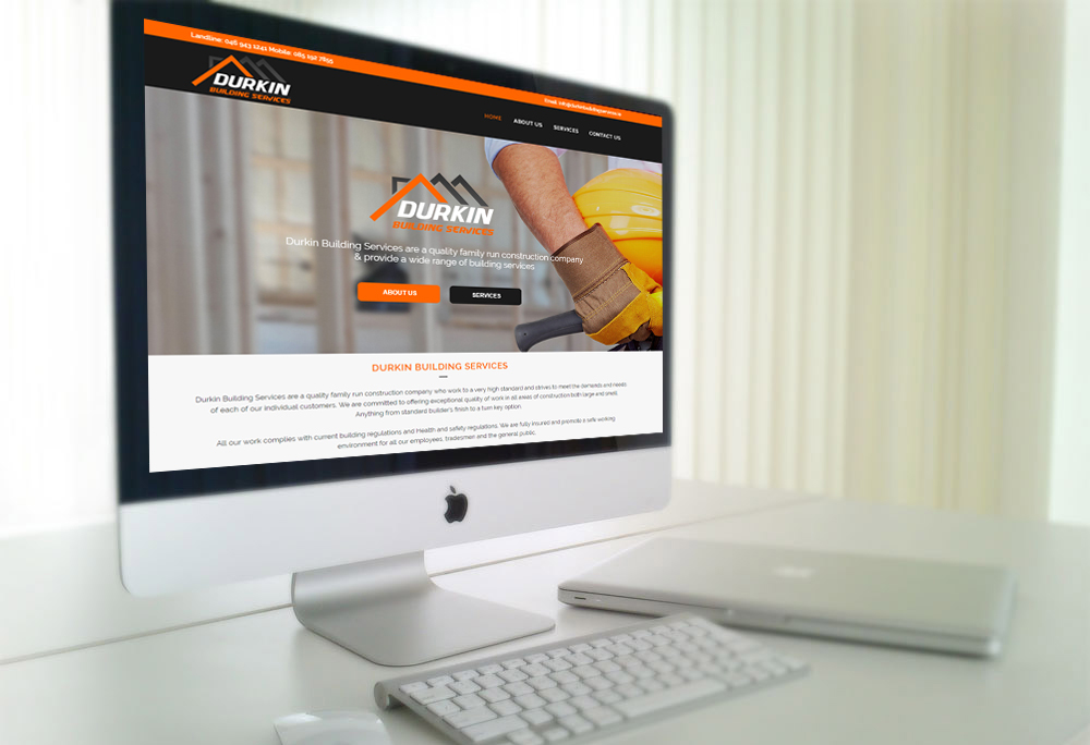 Builders-Website