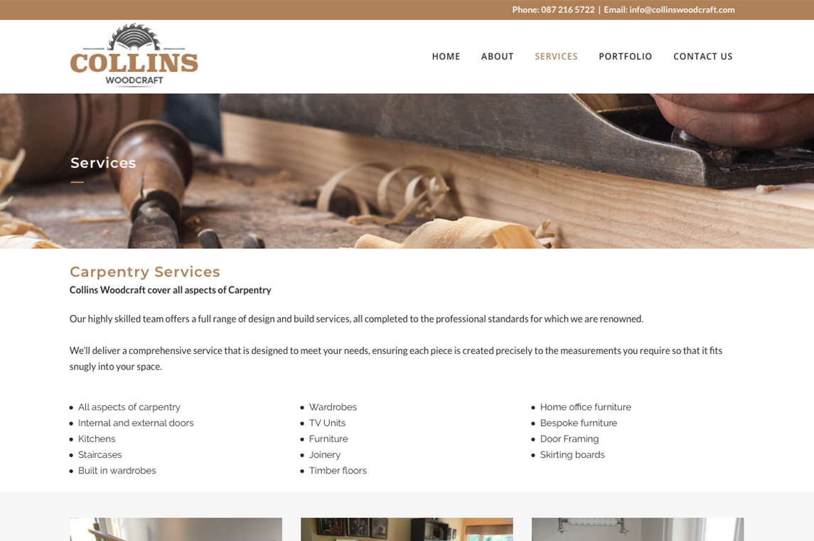 Website Design Dublin - By Affordable Websites