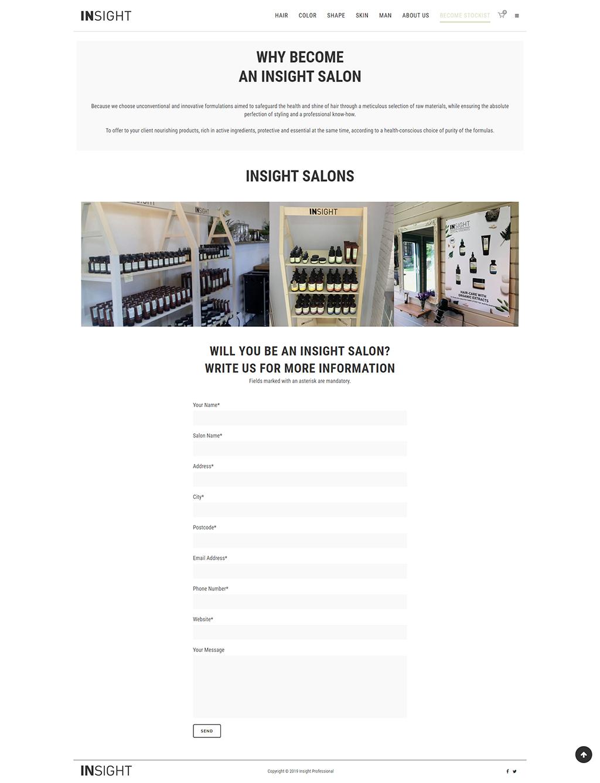 Ecommerce Web Design Dublin