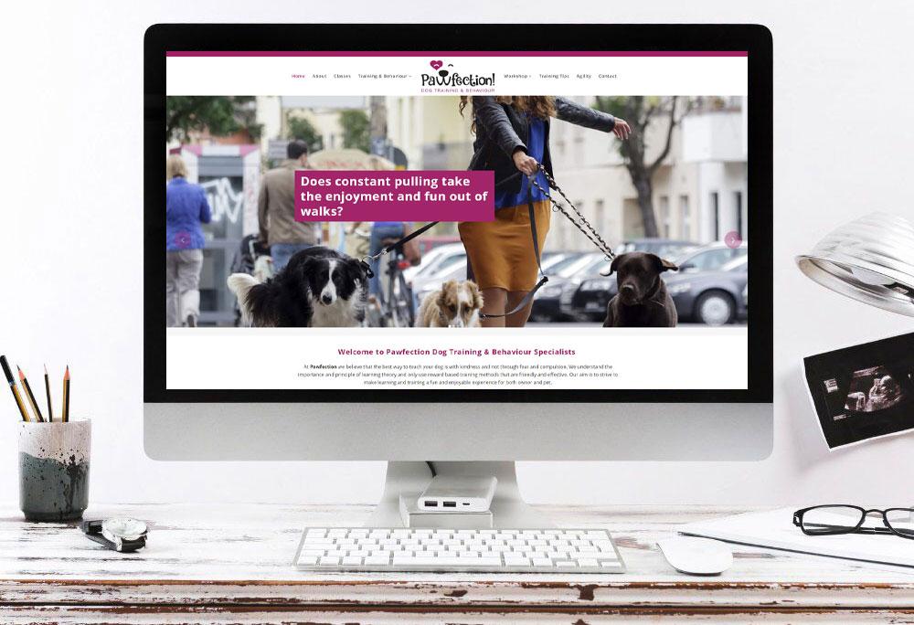 Web Designer Dublin