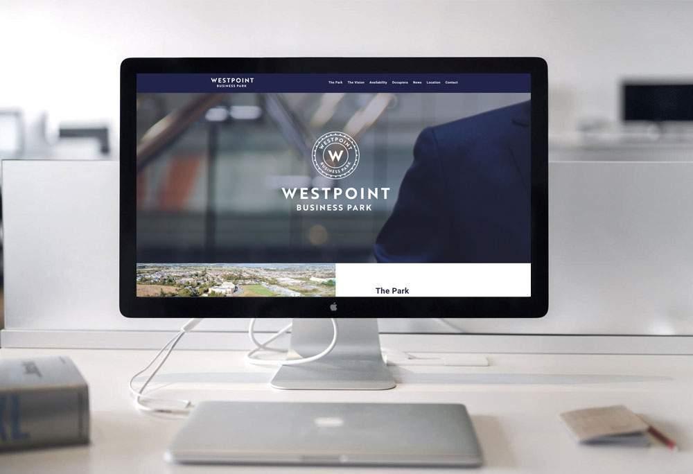 Website - Westpoint Business Park